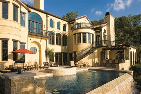 luxury house plans with pools pool luxury house outdoor swimming pool design