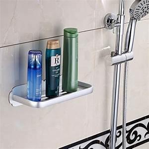 Kleber Für Aluminium : wangel duschregal badregal ohne bohren patentierter ~ Jslefanu.com Haus und Dekorationen