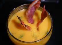recette gazpacho de melon