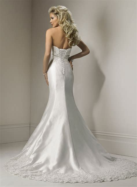 mermaid wedding dresses  elegant choice  brides