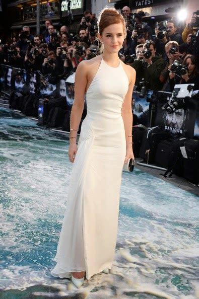 Emma Watson Ralph Lauren Collection Look The Noah
