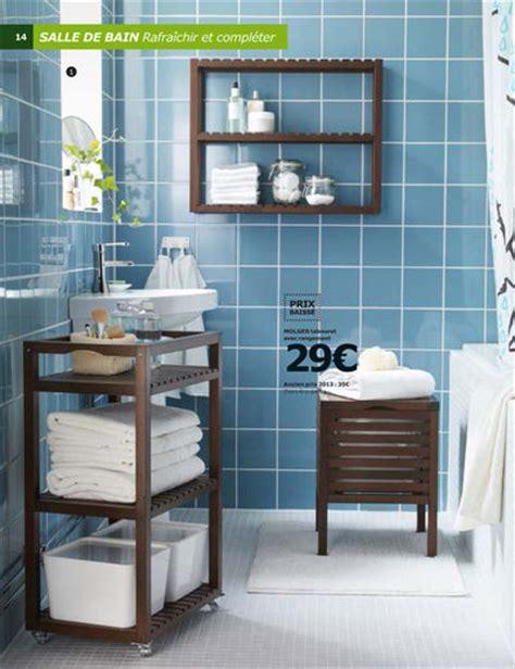 salle de bains ikea le meilleur du catalogue c 244 t 233 maison