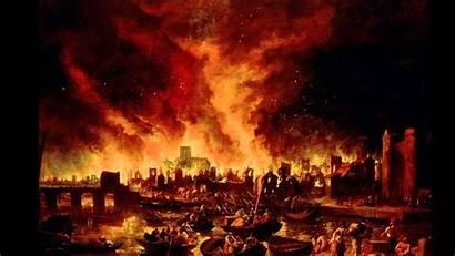 Fire End War Earth Bible Boy Prophecy