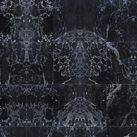 black marble wallpaper black marble effect wallpaper