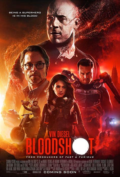 check    international poster  bloodshot
