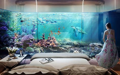 dubais  floating underwater apartments mrgoodlife
