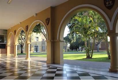 Markham College Ibo