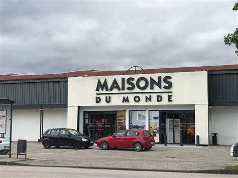 Maisons Du Monde  Magasin De Meubles, 4 Rue Edgar Faure
