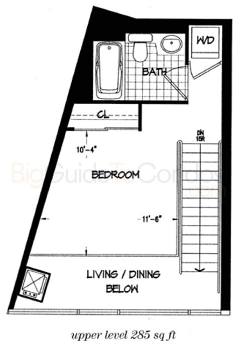 38 the esplanade ave reviews pictures floor plans listings