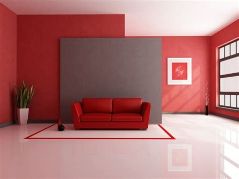 desain  rumah warna ungu