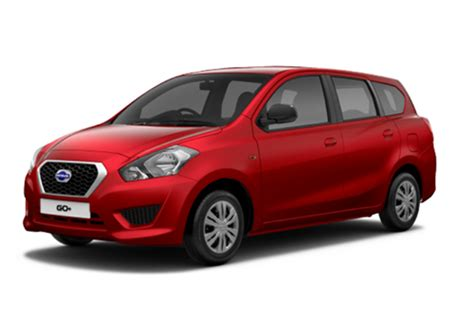 Datsun Go Plus Specifications And Features
