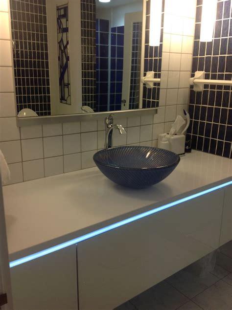 lighting mirrors vanities  color