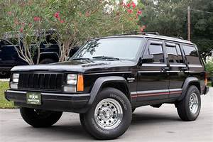 Used 1996 Jeep Cherokee 4dr Sport For Sale   6 995