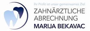 Zahnärztliche Abrechnung : zahn rztliche abrechnung marija bekavac ~ Themetempest.com Abrechnung