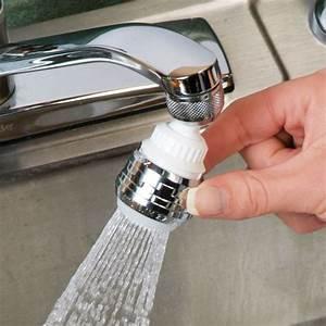 Faucet Sprayer Aerator - Faucet Sprayer - Sink Sprayer