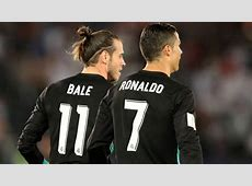 Gareth Bale leads the way for Real Madrid's 'BBC' AScom