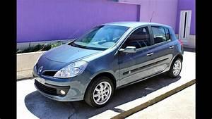 Renault Clio 3 1 2 2007