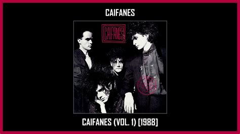 Caifanes (vol. 1) [album Completo] (track At