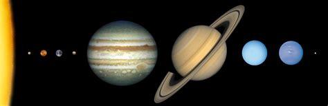 Solar System Sizes | NASA Solar System Exploration