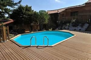 Hors Sol Pas Cher Piscine : piscine castorama piscine en bois palmyra prix 3 490 00 ~ Melissatoandfro.com Idées de Décoration