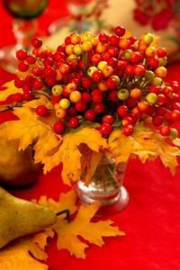 12, Thanksgiving, Craft, Centerpieces, 4, New, Ideas