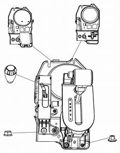 2005 Jeep Wrangler 6 Speed Trans Diagram
