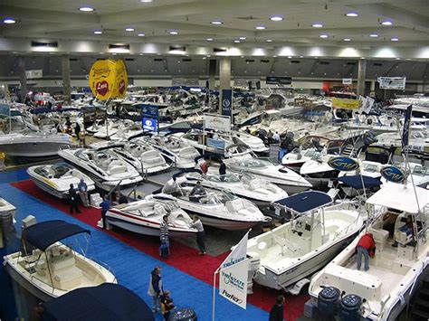 New England Boat Show by New England Boat Show Feb 22 March 2 Go To It Events