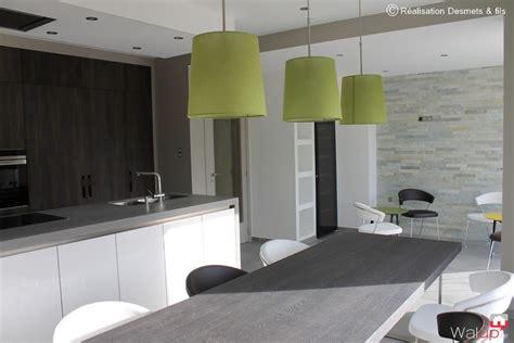 amenagement sejour cuisine aménagement intérieur cuisine séjour par marbrerie