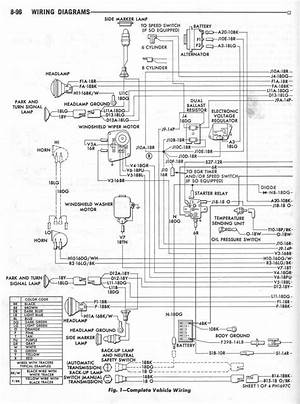 1994 Dodge Wiring Diagram 41058 Aivecchisaporilanciano It