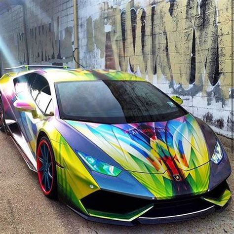 lamborghini custom paint custom lamborghini paint job cars pinterest