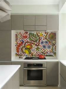 ideas for backsplash in kitchen 36 colorful and original kitchen backsplash ideas digsdigs