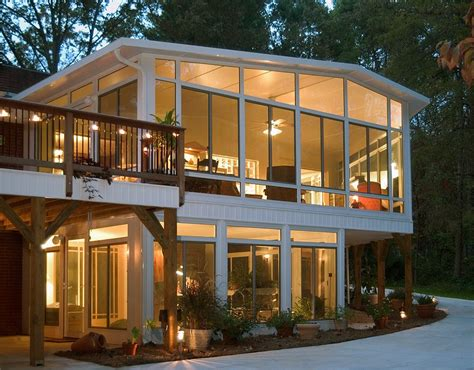Sunroom Plans Free by Sunrooms Photo Gallery