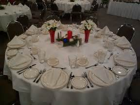 christmas table decorating ideas for banquets myideasbedroom com