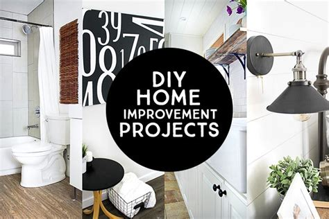 home improvement projects diy home improvement projects live laugh rowe