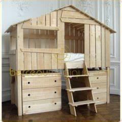 lit cabane enfant lit cabane en bois pour enfant pour With awesome faire mesurer sa maison 4 construire une cabane