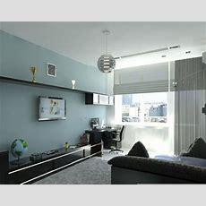 Wohnzimmer Design Blau – Inspiration design