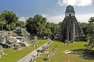 What did the Mayan civilization accomplish? - Quora