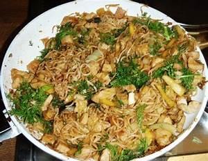 Leckere Rezepte Mit Putenfleisch : chinesische nudeln mit putenfleisch rezept ~ Lizthompson.info Haus und Dekorationen
