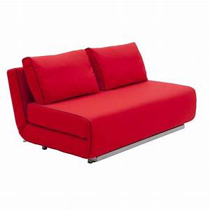 fly canape convertible affordable critres pour bien With banquette convertible