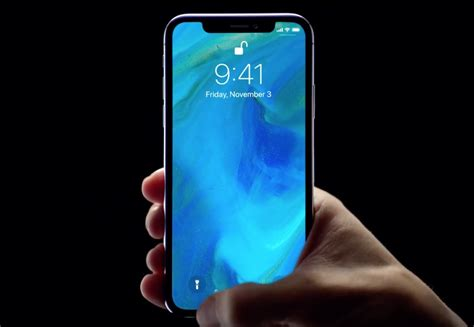 3 new iphone x commercials show id and portrait