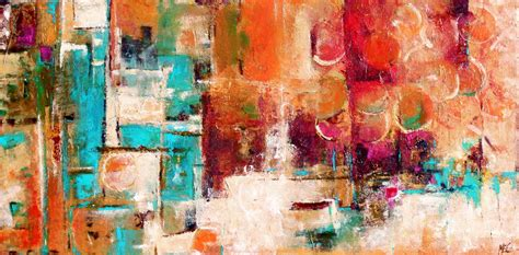 elizabeth chapman 2012 painting quot auteur quot modern contemporary abstract by