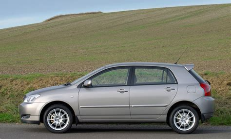 02 Toyota Corolla by 2002 Toyota Corolla T Sport Picture 76991