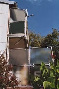 Sichtschutz Am Balkon : gel nder balkongel nder in edelstahl als sichtschutz ~ Sanjose-hotels-ca.com Haus und Dekorationen