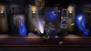 Luigi39s Mansion 3 Screenshots Nintendo Everything