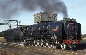 Wiki: Steam locomotive - upcScavenger