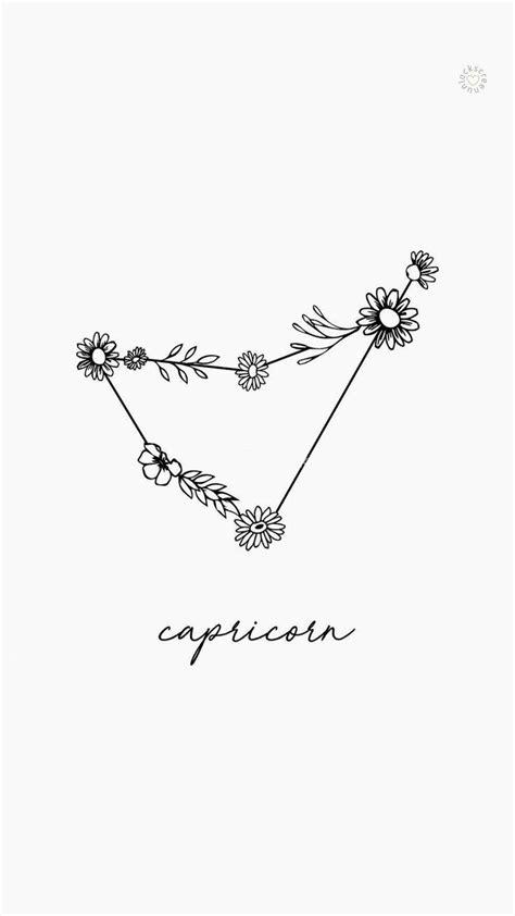 Lockscreen Random capricorn tattoo, capricorn