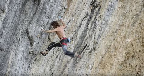 unsent are you real rock climber climbing magazine