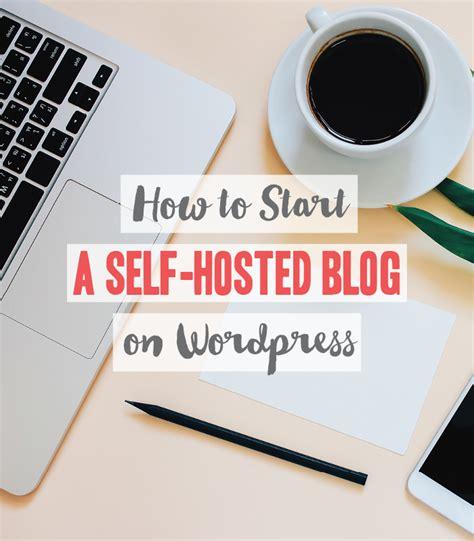 start   hosted blog  wordpress love swah