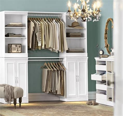 white wooden closet organizers roselawnlutheran
