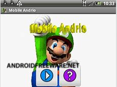 Mobile Andrio Free Android App Free APK by Jörg Jahnke